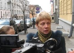 Любовь Ковалева: Не исключаю, что Коновалова заставили отказаться от прошения