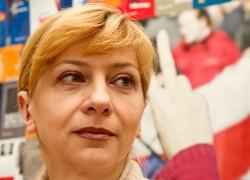 Ирине Халип отказали в свидании с Андреем Санниковым