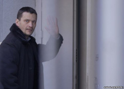 Олега Волчека приговорили к четырем суткам ареста