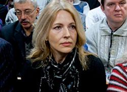Наталля Пінчук: Адзіны шлях спыніць рэпрэсіі - ціск на ўладу