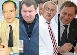 Под санкции попадут 4  олигарха
