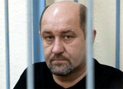 Дмитрий Бондаренко написал прошение о помиловании