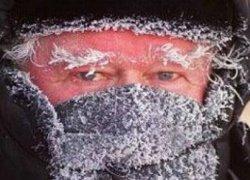 Советы МЧС: как уберечься от мороза