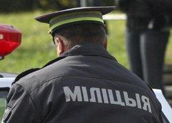 Против милиционеров-садистов возбудили уголовное дело