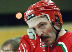 WDR TV channel: Hockey nations should boycott the World Championship in Minsk