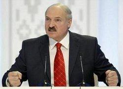Лукашенко угрожает западным дипломатам (Видео)