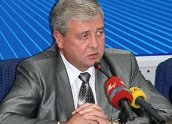 Semashko wants better quality of industrial products