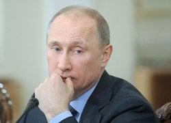 Полковника никто не любит. Путину указали место в истории
