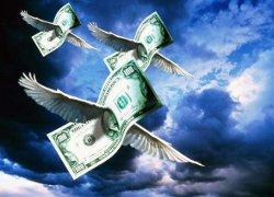 Нерезиденты вывели из белорусских банков $844,3 миллиона