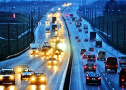 Налог на авто закреплен в бюджете на 2014 год