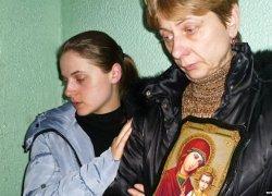 Любовь Ковалева: «Сегодня Влад мне приснился...»
