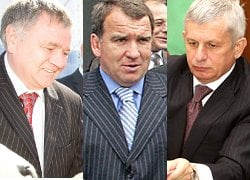 EU blacklisted oligarchs among top 200 Belarusian businessmen