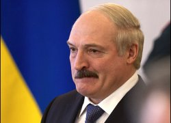 Lukashenka: If I steal there will be Maidan