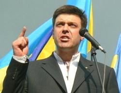 Украинская оппозиция обвиняет власти в перевороте