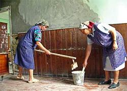 Жировки потяжелеют за счет оплаты ремонта дома