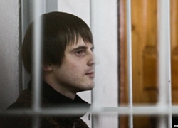 Александра Молчанова приговорили к 1,5 годам тюрьмы