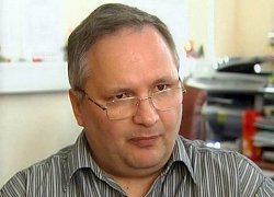 Andrei Suzdaltsev: Lukashenka to have big problems in 2015