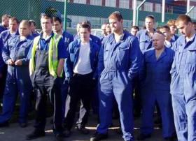 Рабочим «Гранита» мстят за протесты