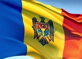 Новое правительство Молдовы приняло присягу