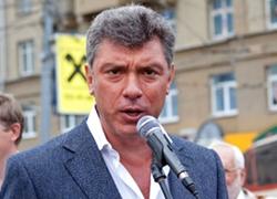 Борис Немцов: Митинги предотвратили превращение Москвы в Минск