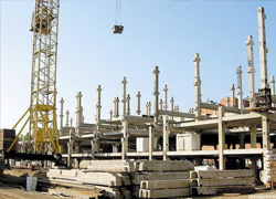 Lukashenka wants to withdraw unbuilt land plots allocated for construction