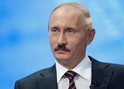 Виктор Шендерович: Фамилия Путина — Лукашенко