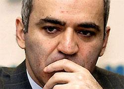 Гарри Каспаров: Думаю, Путин обречен