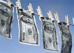 U.S. Treasury accuses Belarusian bank of money laundering