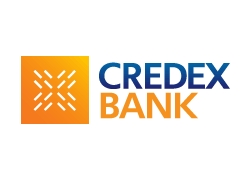 Credexbank transferred $ 1mln to fake accounts