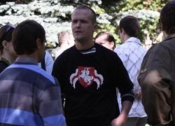 Парфенкова приговорили к 6 месяцам ареста (Фото, видео)