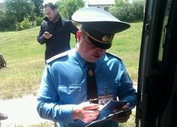 Журналістаў і актывістаў «Гавары праўду» затрымалі ў Якімавай Слабадзе