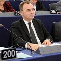 Качмарек сменил Протасевича в Европарламенте