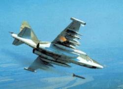 Спецслужбы РФ пытались угнать украинский военный самолет