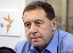 Андрэй Іларыёнаў: Пуцін пацвердзіў свой удзел у вайне з Украінай