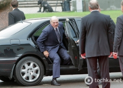 Lukashenka brought about transport collapse in Sochi