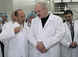 EUobserver: Еще один «кошелек» Лукашенко попадет под санкции