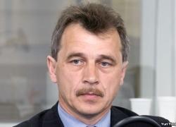 Анатолий Лебедько: Предложения Палецкиса ведут к замораживанию ситуации