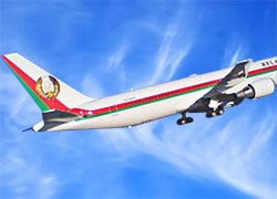 Lukashenko will fly to Kiev to repay debts?