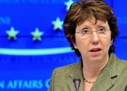 Эштон: Нет места политзаключенным в сердце Европы