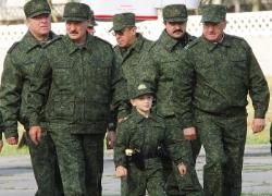 Резвящаяся хунта (Фото)
