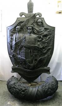 Чекистам установят памятник в Минске (Фото)