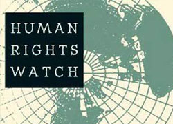 Human Rights Watch: ��������� ���� �������� ������, ��� ������