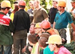 Новый конфликт на заводе в Микашевичах