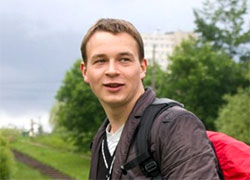 «Репортеры без границ» требуют освободить Антона Суряпина