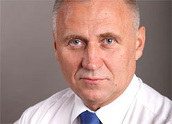 Mikalai Statkevich awarded with Willy Brandt Prize