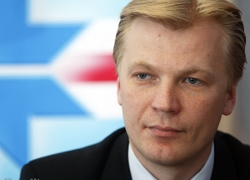 Vital Rymasheuski: No elections in Belarus today