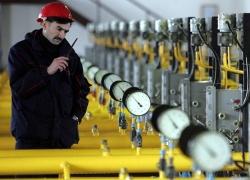 У рабочих «Белтрансгаза» отбирают «газпромовские» зарплаты