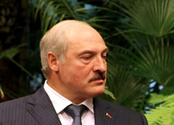 Lukashenko put invoice to Russians