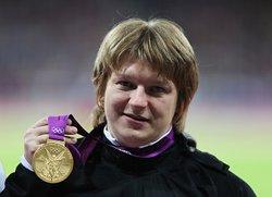 Надежда Остапчук: Меня шантажировали допинг-контролем
