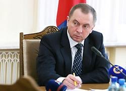 Макей устроил разнос чиновникам из-за отсутствия инвестиций